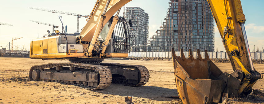 When Bankruptcy and Construction Law Meet